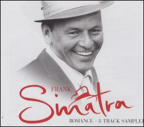 Click to view product details and reviews for Frank Sinatra Romance Sampler 2001 German Cd Album Prop05252.