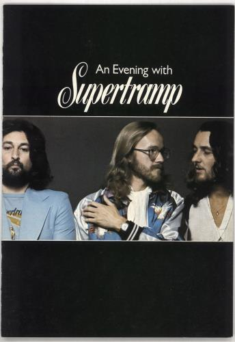 Supertramp Records Lps Vinyl And Cds Musicstack