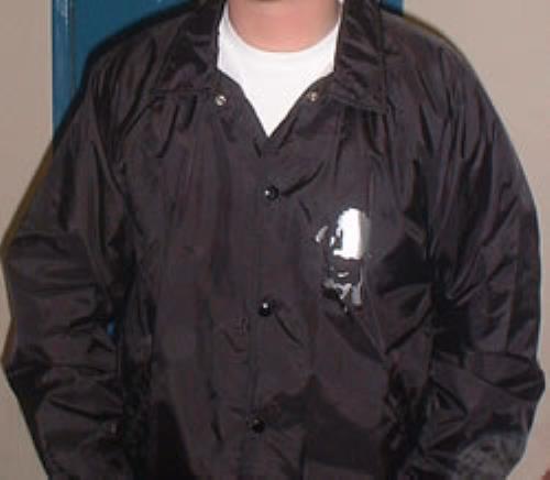 CHEAP Staind Windcheater USA jacket JACKET 25209714547 – General Clothing