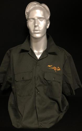 CHEAP Staind Dysfunction Workshirt – XL 1999 USA t-shirt WORKSHIRT XL 25934476321 – General Clothing