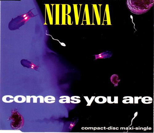 Click to view product details and reviews for Nirvana Us Come As You Are 1992 German Cd Single Ged21715.