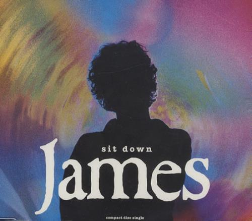 James Sit Down Records Lps Vinyl And Cds Musicstack