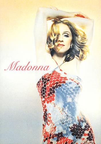 Click to view product details and reviews for Madonna Madonna 2000 Pack Of Five Postcards 2000 Japanese Memorabilia Postcard.