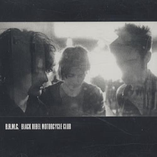 Click to view product details and reviews for Black Rebel Motorcycle Club Black Rebel Motorcycle Club 2001 Usa Cd Album Dpro 16109.