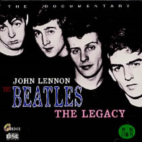 the legacy of the beatles to the world The look, the sound, the legacy of the beatles the legacy of the beatles' great masterpiece including the beatles: ten years that shook the world.