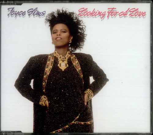 Click to view product details and reviews for Joyce Sims Looking For A Love 1989 German 3 Cd Single Fcd109.