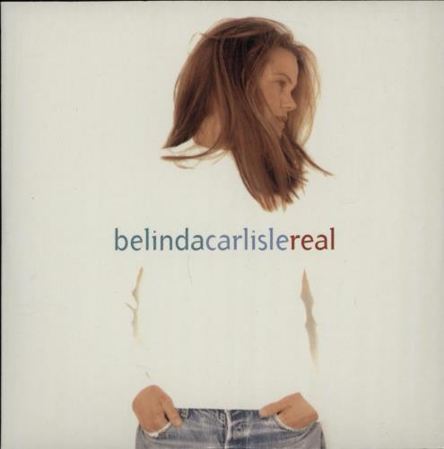 Click to view product details and reviews for Belinda Carlisle Real 1993 Uk Cd Album Cdvdx2725.