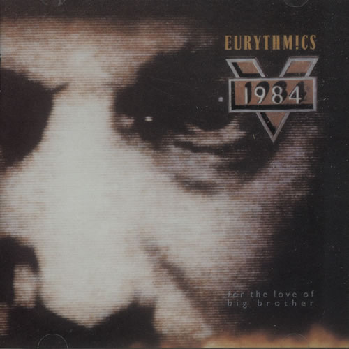 Click to view product details and reviews for Eurythmics 1984 For The Love Of Big Brother 1995 Uk Cd Album Cdvip135.