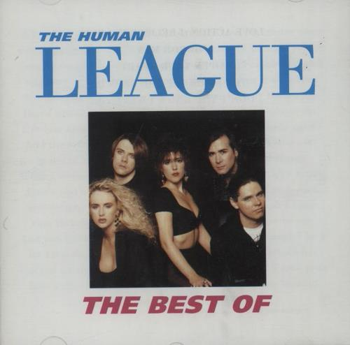 Click to view product details and reviews for Human League The Best Of 1998 Uk Cd Album Sithcd1.