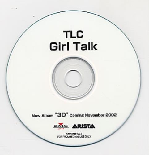 Click to view product details and reviews for Tlc Girl Talk 2002 Japanese Cd R Acetate Cdr Acetate.