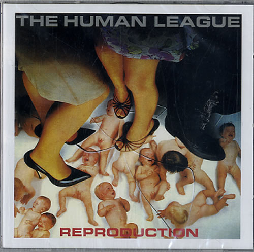 Click to view product details and reviews for Human League Reproduction Sealed 2003 Uk Cd Album Cdvr2133.