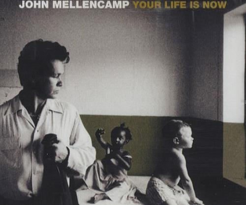 Click to view product details and reviews for John Cougar Mellencamp Your Life Is Now 1998 Austrian Cd Single Sampcs6266.