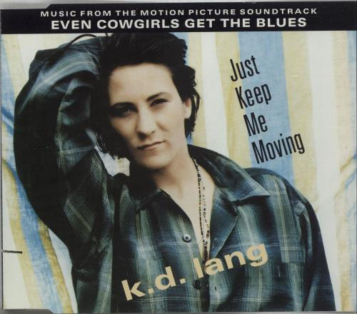Click to view product details and reviews for Kd Lang Just Keep Me Moving 1993 Uk Cd Single W0227cd.
