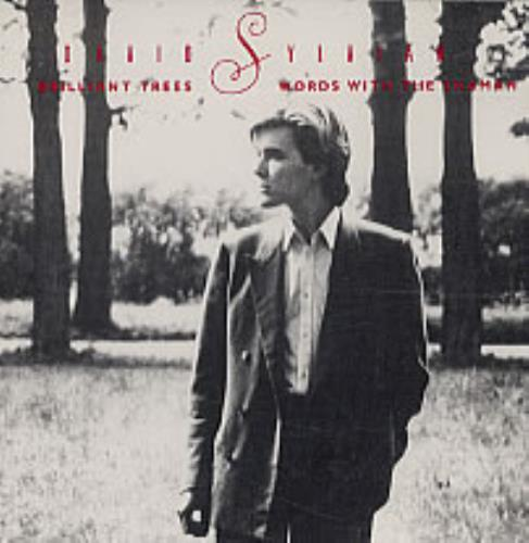Click to view product details and reviews for David Sylvian Brilliant Trees Words With The Shamen Usa Cd Album Carol1812 2.