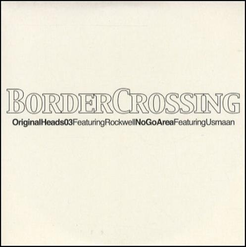 Click to view product details and reviews for Border Crossing Original Heads 03 2003 Uk Cd Single Rgrcd4.