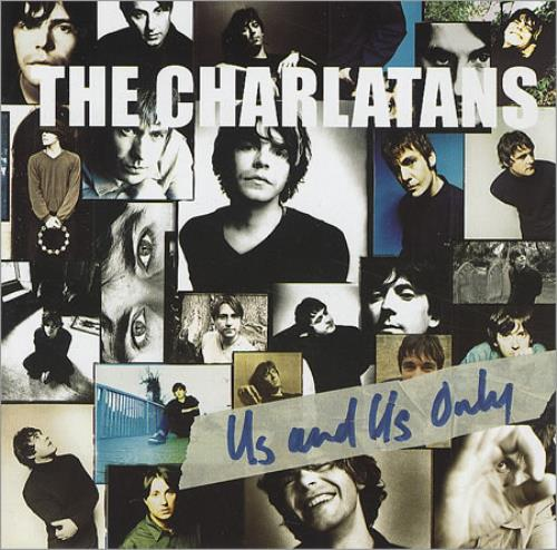 Click to view product details and reviews for The Charlatans Uk Us And Us Only 1999 Uk Cd Album Mcd60069.