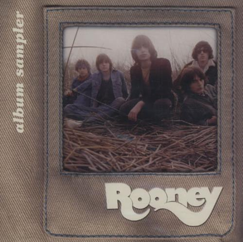 Click to view product details and reviews for Rooney Album Sampler 2003 Uk Cd Single Rooney1.