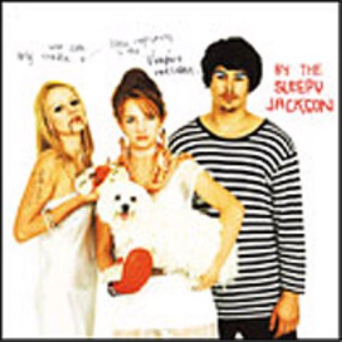 Click to view product details and reviews for The Sleepy Jackson Vampire Racecourse 2003 Uk Cd Single Dinsd261.