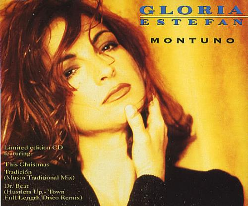 Click to view product details and reviews for Gloria Estefan Montuno 1993 Uk Cd Single 6599972.