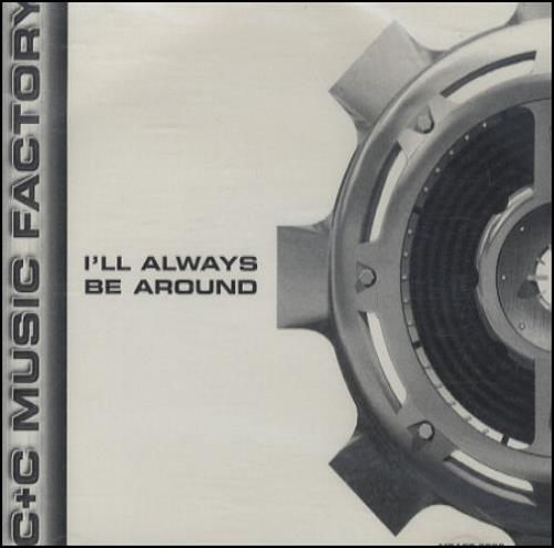 Click to view product details and reviews for Cc Music Factory Ill Always Be Around 1995 Usa Cd Single Mca5p 3569.