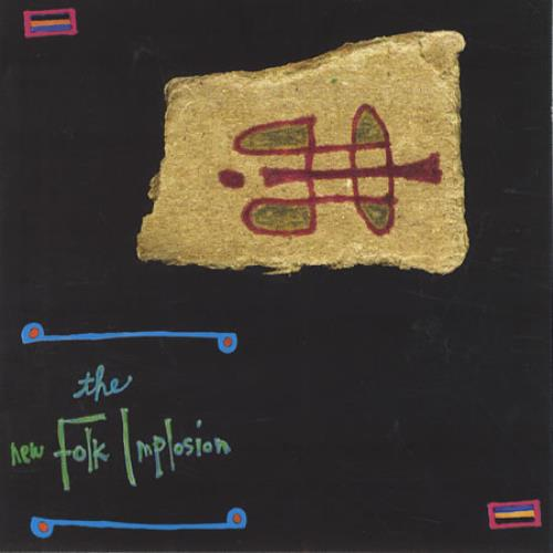 Click to view product details and reviews for The Folk Implosion The New Folk Implosion 2003 Uk Cd Album Wigcd118.