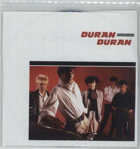 Click to view product details and reviews for Duran Duran Duran Duran 2003 Uk Cd R Acetate Cd R.