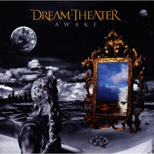 dream theater awake records lps vinyl and cds musicstack. Black Bedroom Furniture Sets. Home Design Ideas