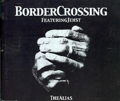 Click to view product details and reviews for Border Crossing The Alias 2003 Uk Cd Single Rgrcd7.