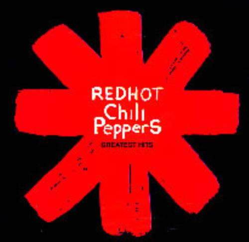 red hot chili peppers greatest hits records lps vinyl