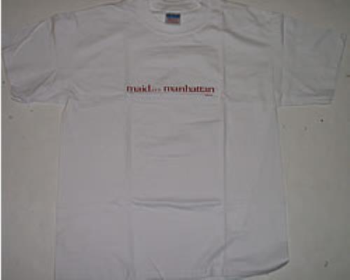 CHEAP Jennifer Lopez Maid In Manhattan 2002 USA t-shirt PROMO T-SHIRTS 25209746893 – General Clothing