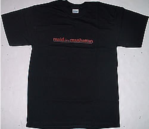CHEAP Jennifer Lopez Maid In Manhattan 2002 USA t-shirt PROMO T-SHIRT 25209746895 – General Clothing