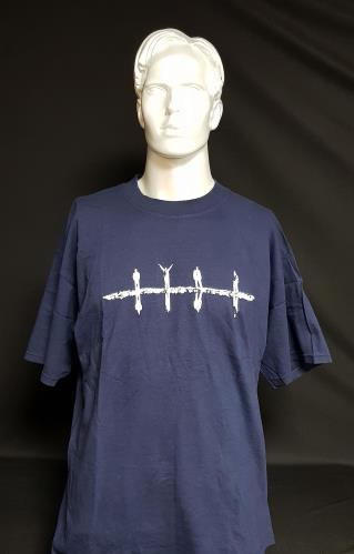 CHEAP Starsailor Silence Is Easy 2003 UK t-shirt PROMO T-SHIRT 22603139925 – General Clothing