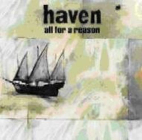 Click to view product details and reviews for Haven All For A Reason 2004 Uk Cd Album Cdrdt2.