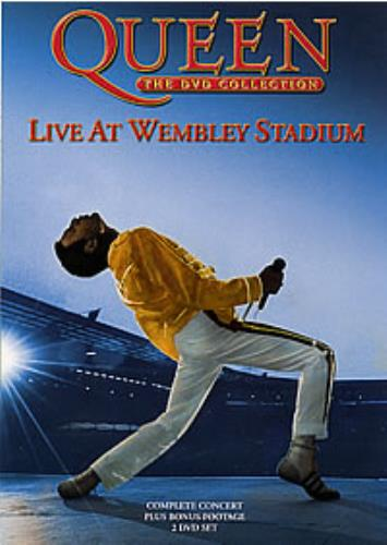 Click to view product details and reviews for Queen Live At Wembley Stadium Greatest Video Hits 2 2003 Uk Handbill 2 Sales Presenters.