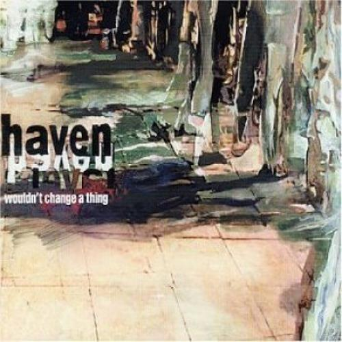 Click to view product details and reviews for Haven Wouldnt Change A Thing 2004 Uk Cd Dvd Single Set Rdtcd Dvd14.