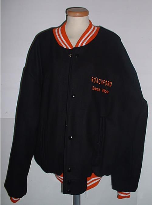 CHEAP Roachford Band Vibe UK jacket JACKET 25209749299 – General Clothing