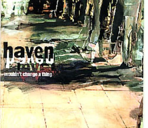 Click to view product details and reviews for Haven Wouldnt Change A Thing 2004 Uk Cd Single Rdtcdp14.