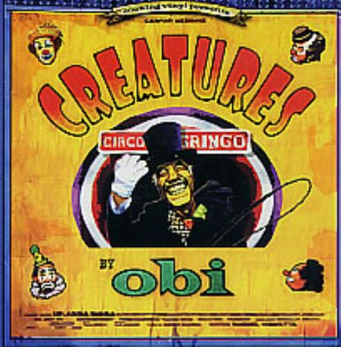 Click to view product details and reviews for Obi Creatures 2004 Uk Cd Single Frycd180.