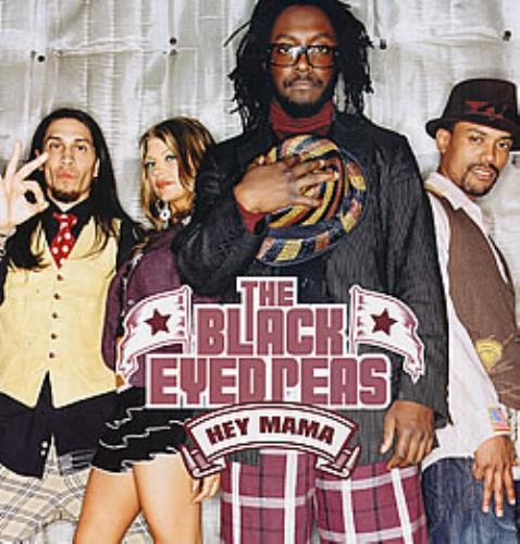 The Black Eyed Peas Monkey Business Vinyl Monkey Business