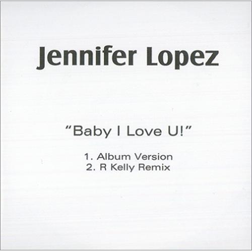 Click to view product details and reviews for Jennifer Lopez Baby I Love U 2004 Uk Cd R Acetate Cd R Acetate.