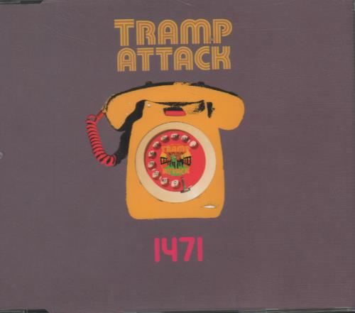 Tramp Attack - 1471