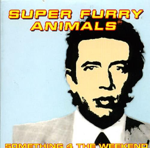 Click to view product details and reviews for Super Furry Animals Something For The Weekend Austrian Card Sleeve Cd 1996 Austrian Cd Single 6634481.