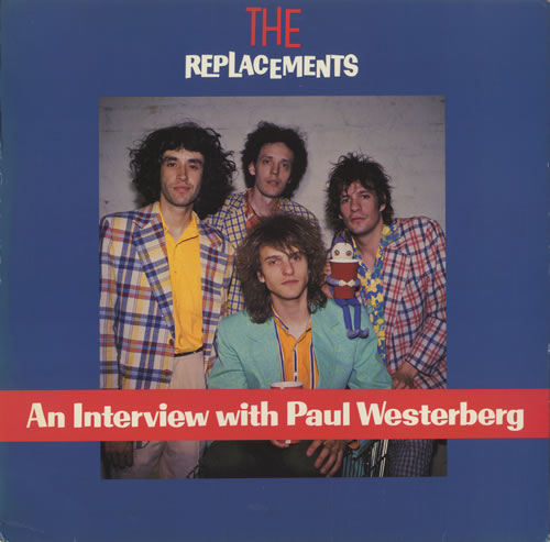 Replacements Records Lps Vinyl And Cds Musicstack