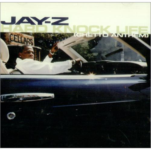 Jay Z Hard Knock Life Lpz 2 Mixes Fsz Can Records Lps