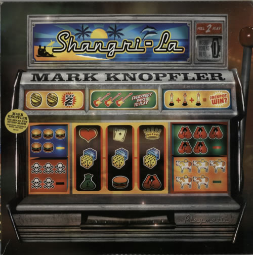 Mark Knopfler Shangri La Records Lps Vinyl And Cds