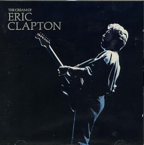 Click to view product details and reviews for Eric Clapton The Cream Of Eric Clapton 1987 German Cd Album 833519 2.