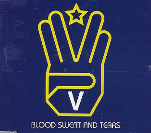 Click to view product details and reviews for Vice Versa Blood Sweat And Tears 2004 Uk Cd Single Mcszdj40362.
