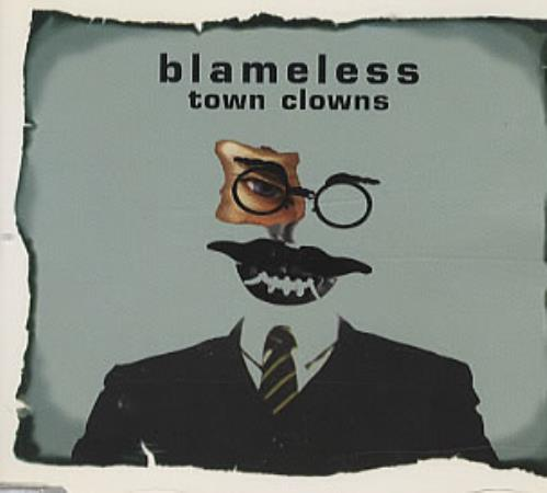 Click to view product details and reviews for Blameless Town Clowns 1994 Uk Cd Single Wokcd2046.