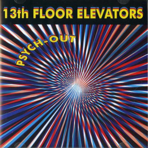 13th floor elevators records lps vinyl and cds musicstack for 14th floor elevators