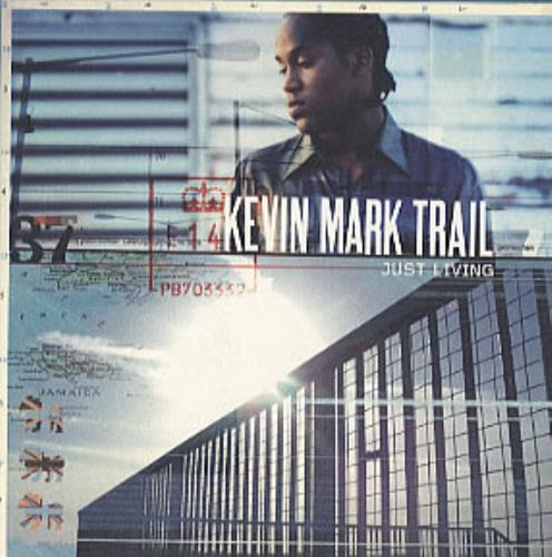 Click to view product details and reviews for Kevin Mark Trail Just Living 2005 Uk Cd Album Justdj003.